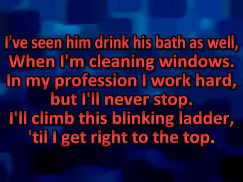 George Formby   When I'm Cleaning Windows