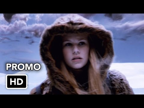 NBC Thursday Dramas 10/8 Promo - Heroes Reborn, The Blacklist, The Player (HD)