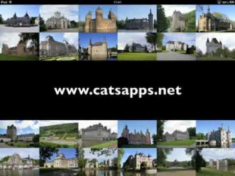 Belgian Castles