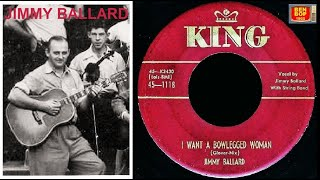 Jimmy Ballard - She