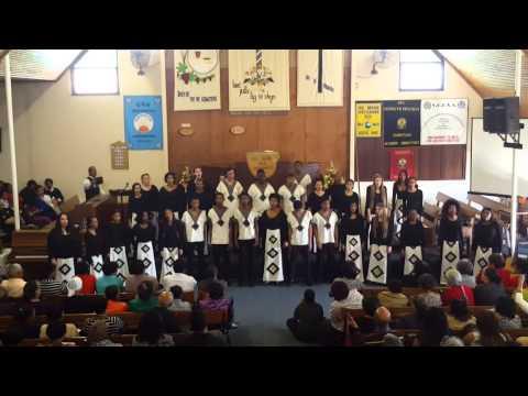 SA Youth Choir