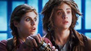 Percy Jackson: Sea of Monsters Trailer 2 Official 2013 Movie [HD]