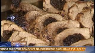 VTV Dnevnik 14. travnja 2018.