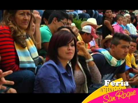 Ferias de Herrán 2014