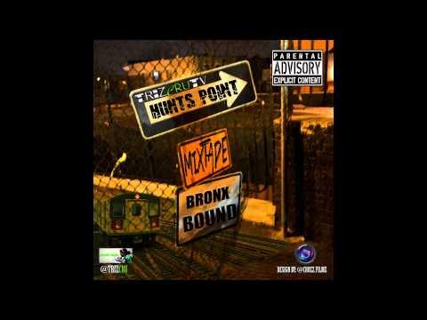 Hunts Point Mixtape: Bronx Bound hosted by Barney