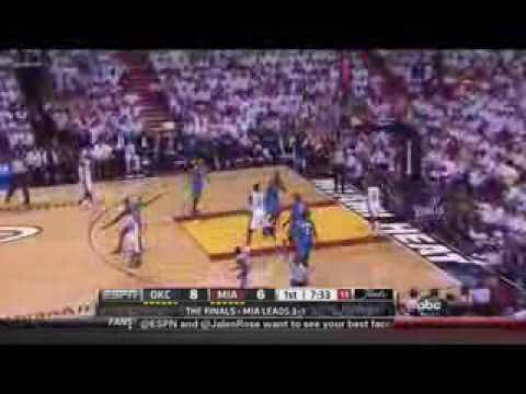 NBA Finals 2013 Game 7 Full Highlights - San Antonio Spurs ...