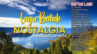 Download LAGU BATAK NOSTALGIA TERPOPULER - LAGU BATAK TERINGAT KE KAMPUNG