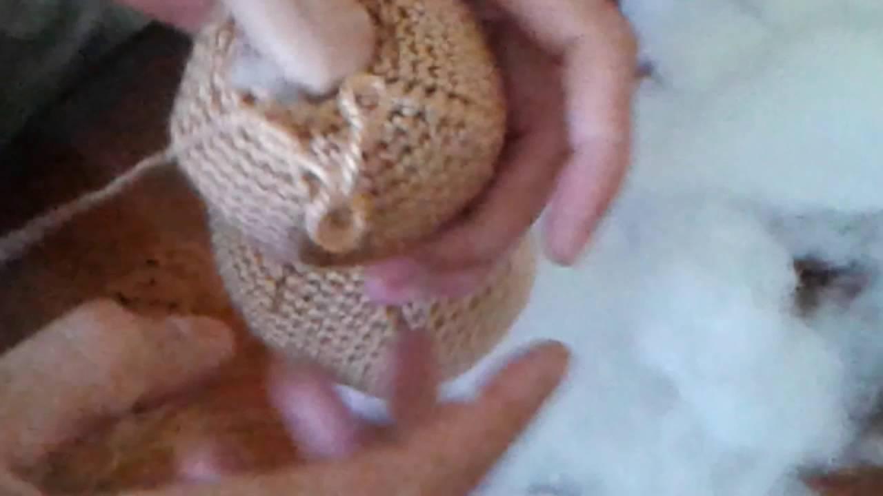 Amigurumi Kaplumbağa : Gövde yapımı 2.bölüm