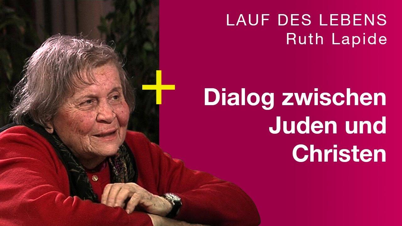 Ruth Lapide Bibel Tv
