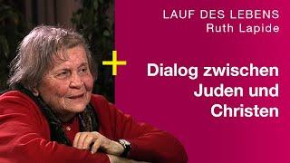 Bibel TV Lauf des Lebens - Ruth Lapide