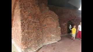 Брестская крепость(Поездка в Брестскую Крепость. Специально для сайта http://flytothesky.ru Фото Брестской Крепости: http://flytothesky.ru/poezdka-v-bre..., 2012-07-13T20:22:08.000Z)