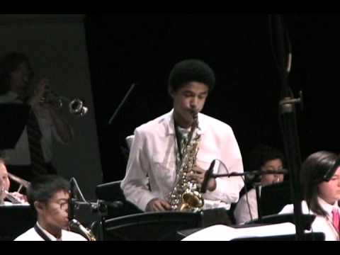 GVMS Jazz Orinoco Cocoa