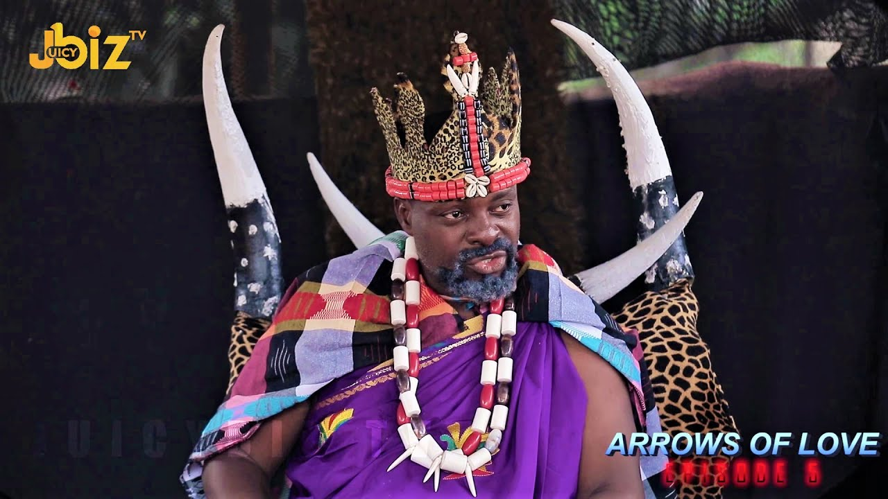 Download ARROWS OF LOVE - Episode 26 - Adaku's Pain Of Losing Her Baby/2021 Latest Epic Romance/Love Drama