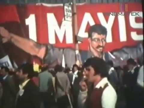 1 Mayıs 1977-Kaya Tanyeri (1977)