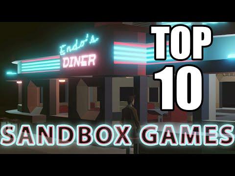 Top 10 Vehicle Building Sandbox Games (2020)
