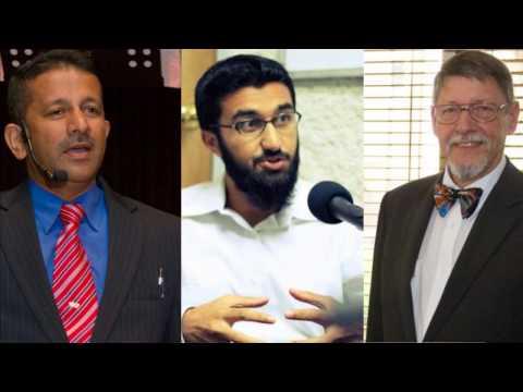 Free speech and bigotry: repealing 18C   ABC radio panel discussion