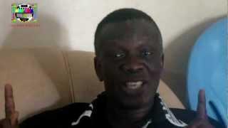 Repeat youtube video William Teteh: le pasteur Adjaho a élevé mon nom et fait connaître sur Facebook [25/03/2013]