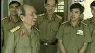 Phim Than Thoai | Huyền thoại về tướng tình báo Phạm Xuân Ẩn Tập 3a | Huyen thoai ve tuong tinh bao Pham Xuan An Tap 3a