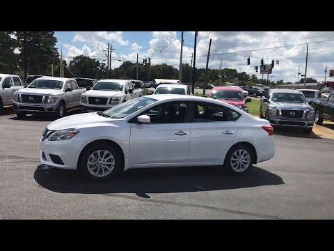 2019 Nissan Sentra Tuscaloosa AL, Northport AL, Bessemer AL, Birmingham AL, Columbus  MS TN6604