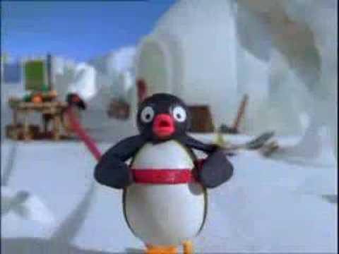 Pingu: Pingu and the Braces