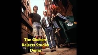 Nirvana - Token Eastern Song - 1991 Rough Studio Demo