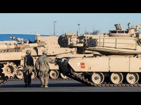 Should U.S. troops move to defend NATO countries?