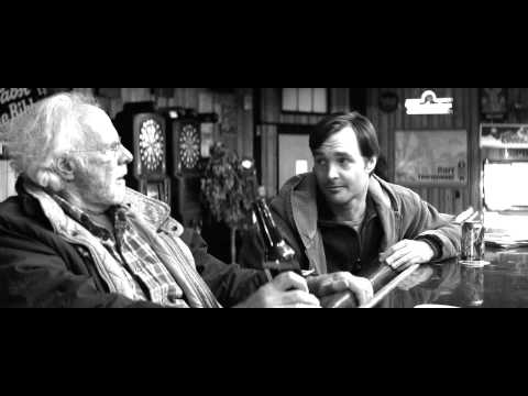 Nebraska - DVD and Blu-ray - Behind the Scenes - Will Forte