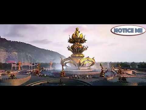 Mahabharat yada yada hi dharmasya /govind song