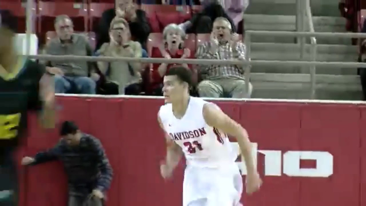 Kellan Grady Davidson Highlights-