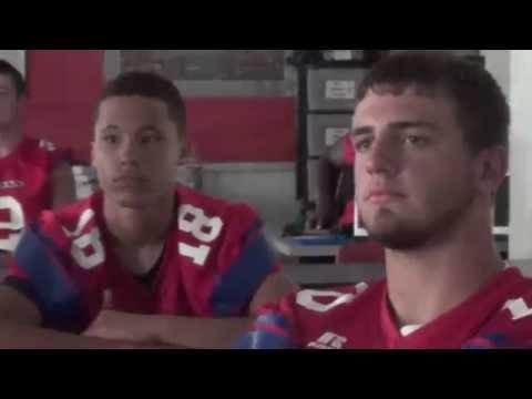 2015 Mercer County Titans Football - Hype Video