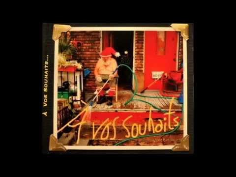 À Vos Souhaits - Tracks 2-3-4