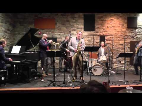 Moanin' - Clint Ashlock's Jazz Messengers Tribute Sextet featuring Bobby Watson