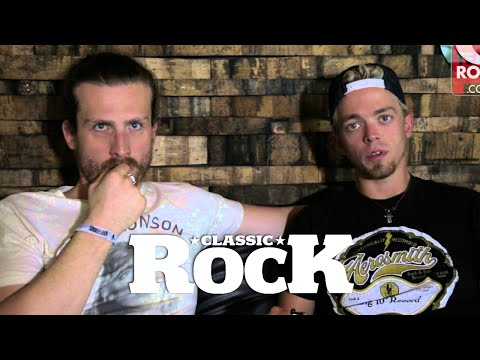 Black Stone Cherry | The Future & The Next Record | Classic Rock Magazine