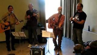 Turkey Rhubarb & Kyle Mackie: She Didn't Dance