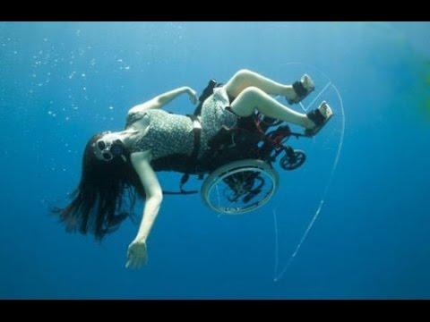 подводные съемки толстолоба