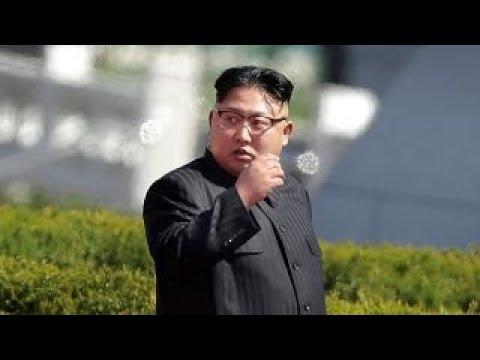 North Korea warns of possible strike on Guam