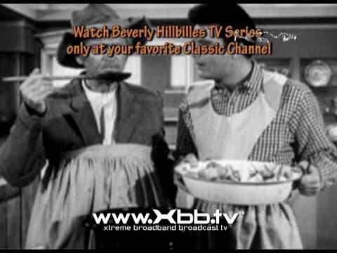 Beverly Hillbilles TV Series Promo