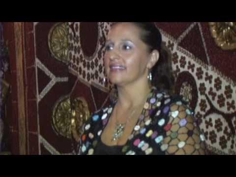 RTA T.V. ARTESIA. Interview with Ramana Vieira  2010.m4v