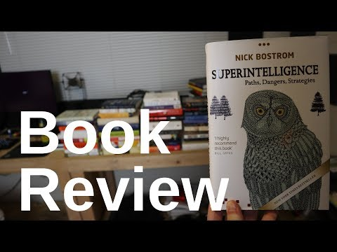 Superintelligence - Book Review