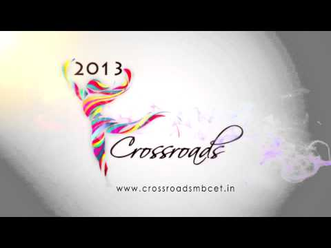 Crossroads 2013 - Melting Pot of Cultures