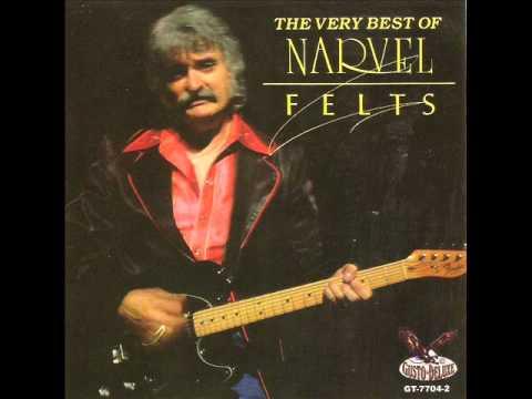 Narvel Felts - Lonely teardrops
