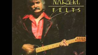 Narvel Felts - Lonely teardrops