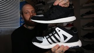 concepts eqt ultraboost just ruined nike forever for him review on feet