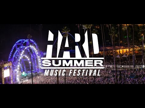 HARD Summer 2015 Official Trailer