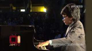 Joey Alexander @ 59th Annual Monterey Jazz Festival