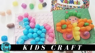PlayMais Fun and Easy Kids Craft