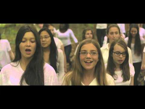 [Music Video] 'Fix You' by Coldplay, performed by the OCC Senior Choir
