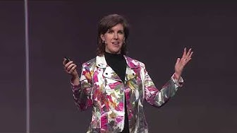 The Future of Cleantech - Jane Kearns I SingularityU Canada Summit 2019