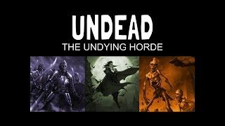 Monster Matters: Undead