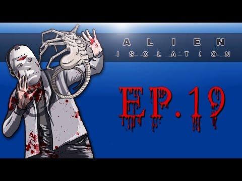 Delirious Plays Alien: Isolation Ep. 19 (The Last Episode!)